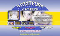 Amateursex Videos bei Amateure-Wichsen.de