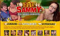 Porno casting bei Fat-Sammy.com