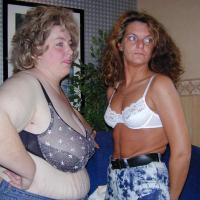bilder fette frauen